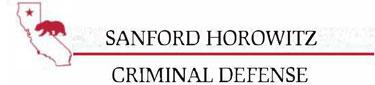Horowitz Criminal Defense Firm