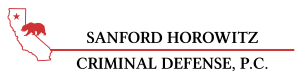 Sanford Horowitz Criminal Defense, PC.