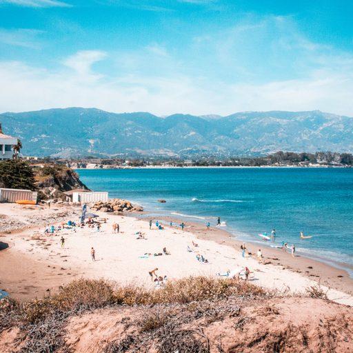 Goleta Coast